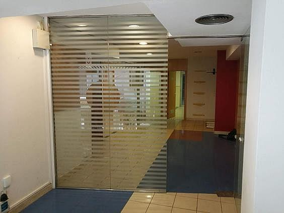 Local en alquiler en calle Nou, Centre en Girona - 286581927