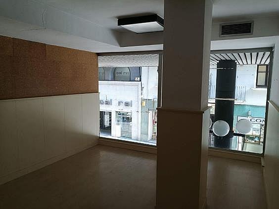 Local en alquiler en calle Nou, Centre en Girona - 286581930