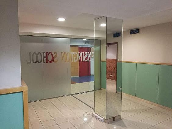 Local en alquiler en calle Nou, Centre en Girona - 286581933