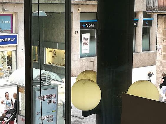 Local en alquiler en calle Nou, Centre en Girona - 286581942