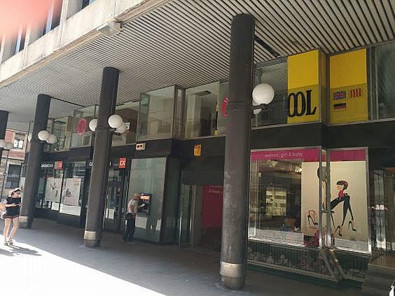 Local en alquiler en calle Nou, Centre en Girona - 286581945