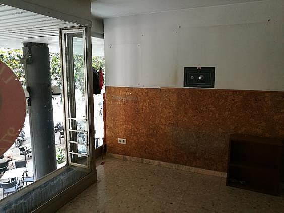 Local en alquiler en calle Nou, Centre en Girona - 286581954