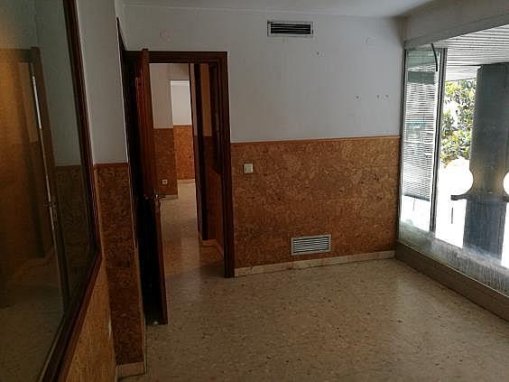 Local en alquiler en calle Nou, Centre en Girona - 286581957