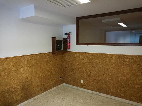 Local en alquiler en calle Nou, Centre en Girona - 286581963