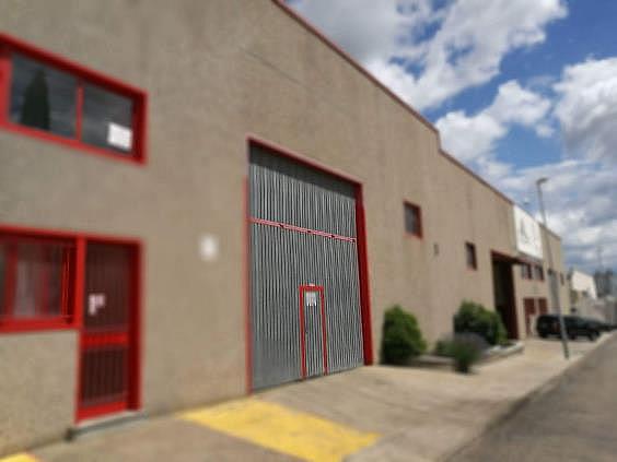Terreno industrial en alquiler en calle Barcelona, Aiguaviva - 289504746