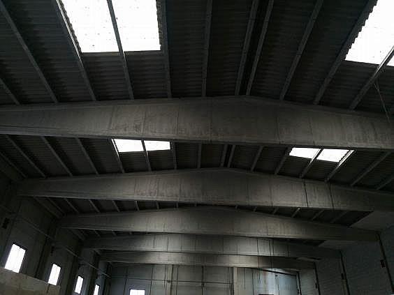 Terreno industrial en alquiler en calle Barcelona, Aiguaviva - 289504761