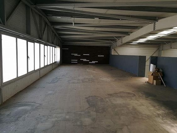 Nave industrial en alquiler en Aiguaviva - 302186203