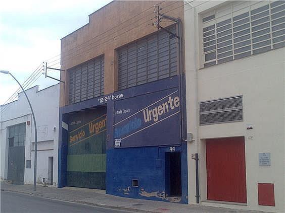 Local en alquiler en calle Illa Formentera, Girona - 309200308