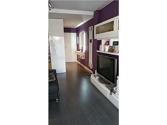 Piso en alquiler en calle Marques de Caldes de Montbui, Girona - 330733306