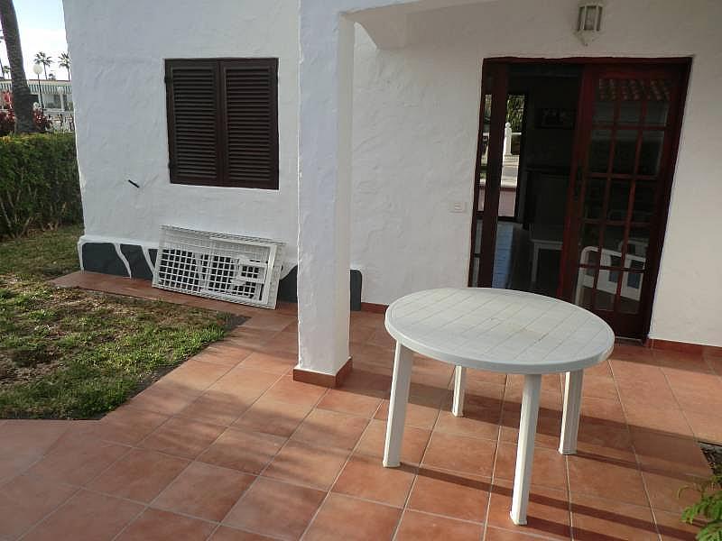 Foto - Bungalow en alquiler en San Bartolomé de Tirajana - 250485365
