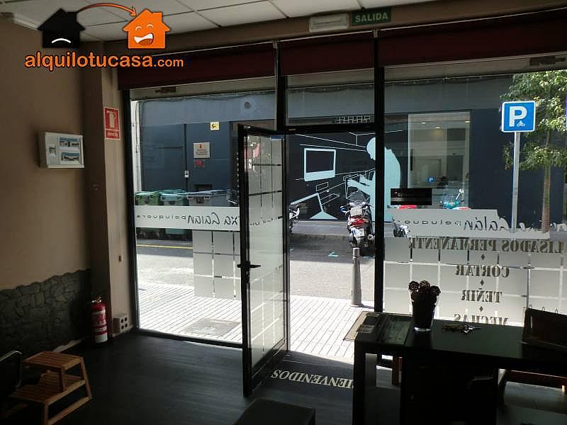 Foto - Local comercial en alquiler en Palmas de Gran Canaria(Las) - 250488404
