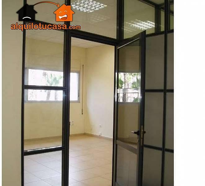 Foto - Oficina en alquiler en Centro en Palmas de Gran Canaria(Las) - 256726779