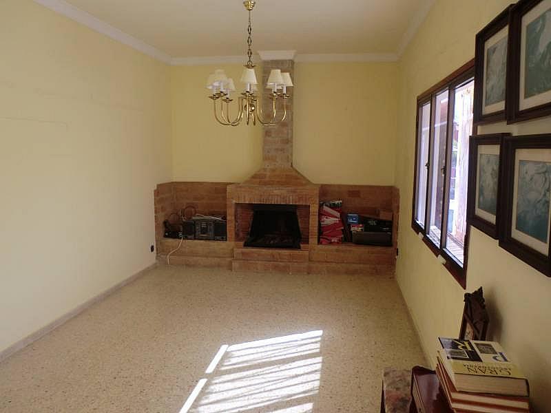 Foto - Chalet en alquiler en Santa Brígida - 313401323