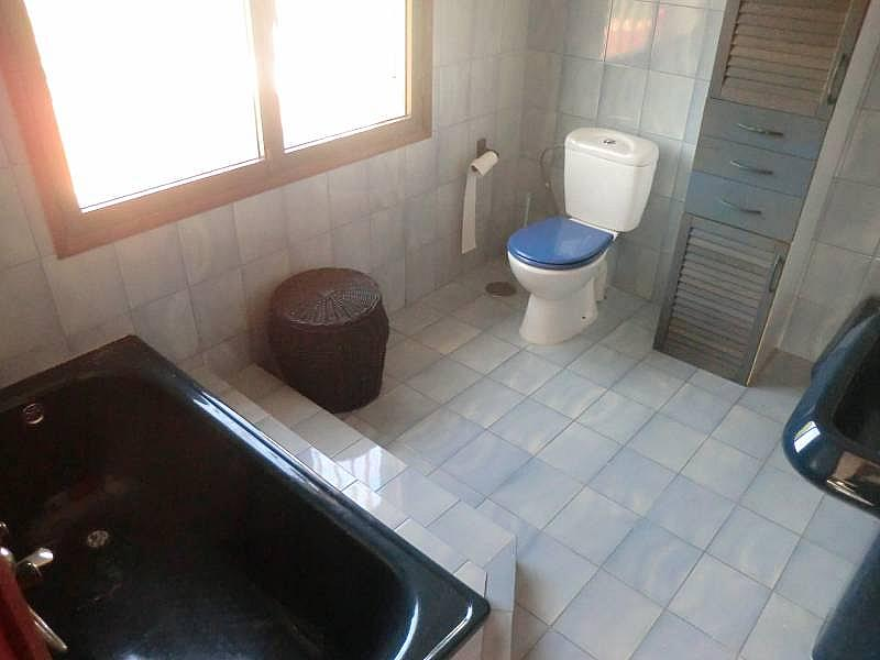 Foto - Chalet en alquiler en Santa Brígida - 313401341