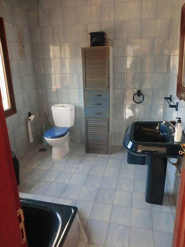 Foto - Chalet en alquiler en Santa Brígida - 313401350