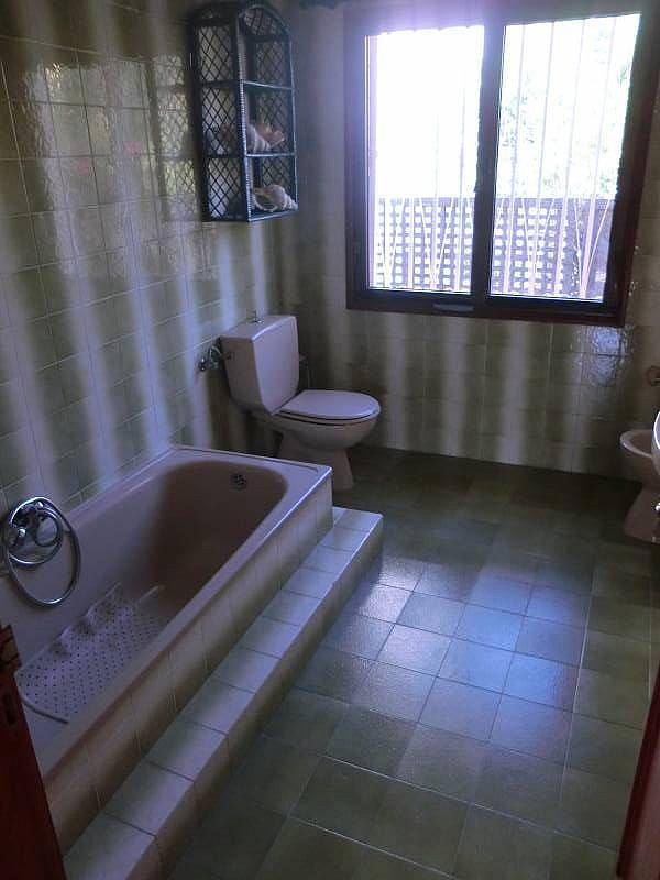 Foto - Chalet en alquiler en Santa Brígida - 313401353