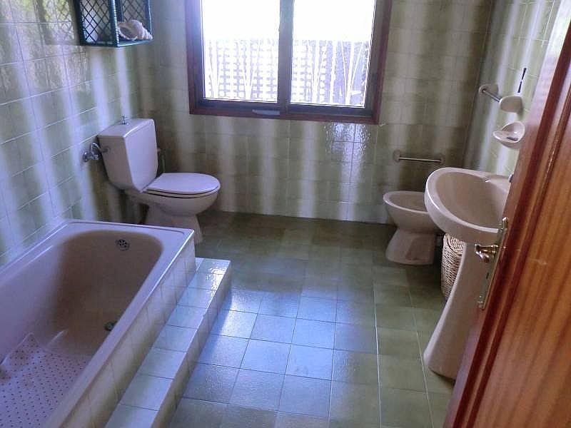 Foto - Chalet en alquiler en Santa Brígida - 313401356