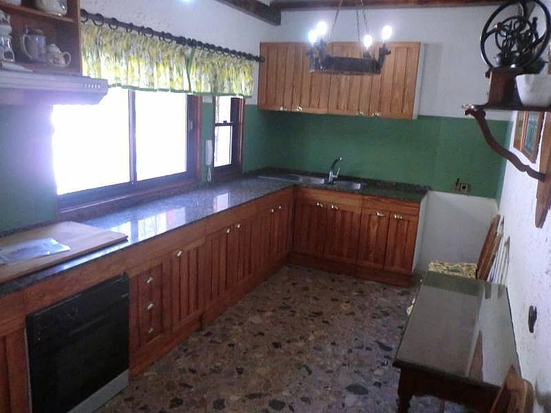 Foto - Chalet en alquiler en Santa Brígida - 313401380