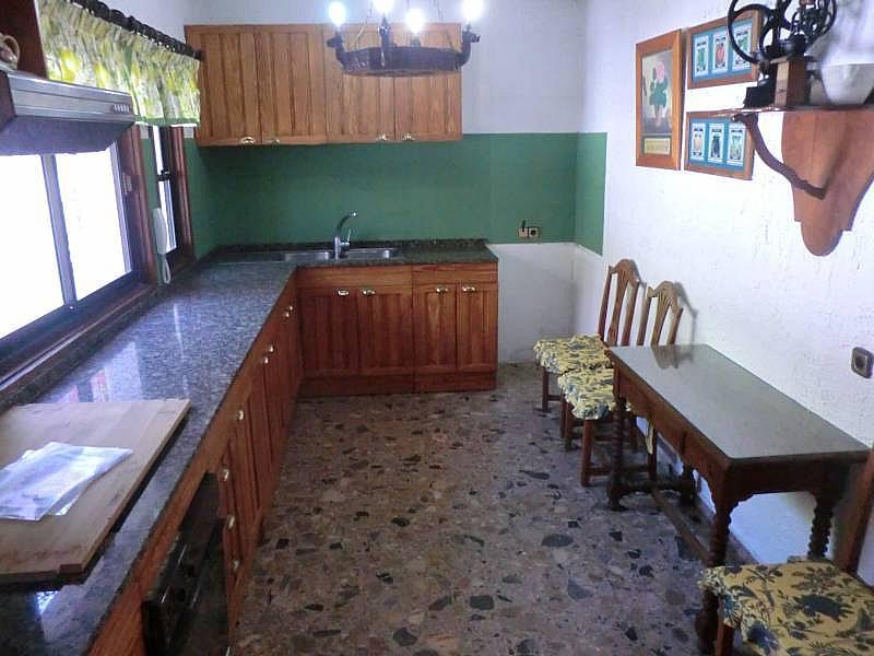 Foto - Chalet en alquiler en Santa Brígida - 313401383