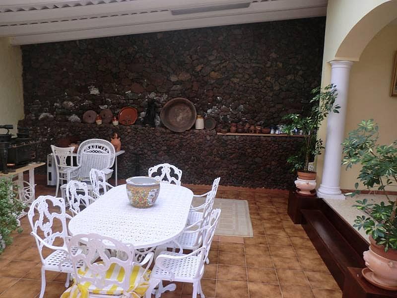 Foto - Chalet en alquiler en Santa Brígida - 313401398