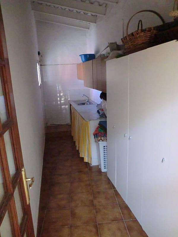 Foto - Chalet en alquiler en Santa Brígida - 313401404