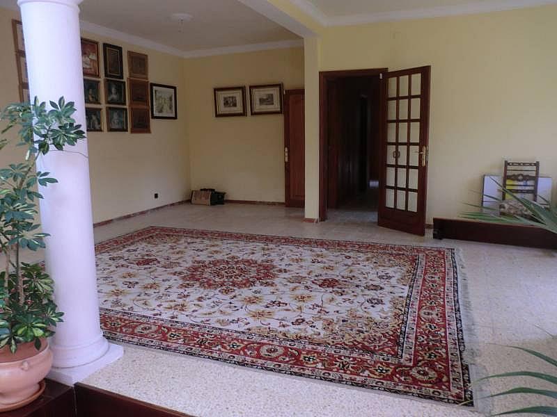 Foto - Chalet en alquiler en Santa Brígida - 313401410