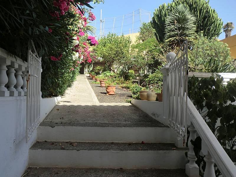 Foto - Chalet en alquiler en Santa Brígida - 313401413