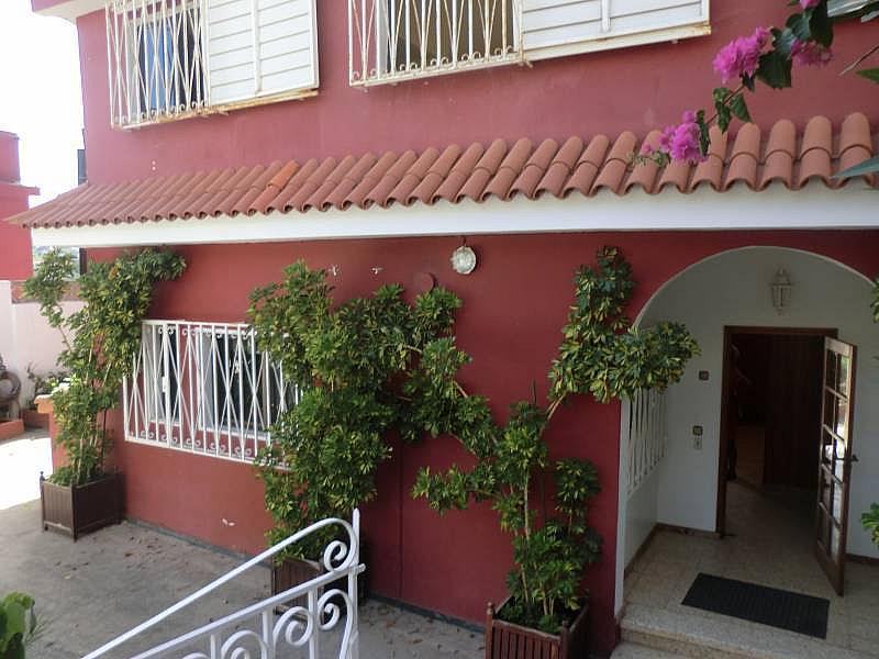 Foto - Chalet en alquiler en Santa Brígida - 313401425