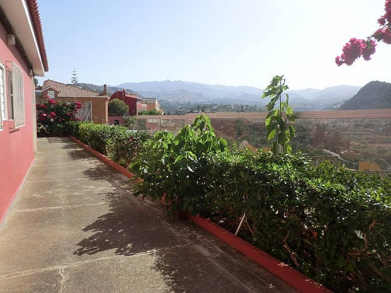 Foto - Chalet en alquiler en Santa Brígida - 313401446