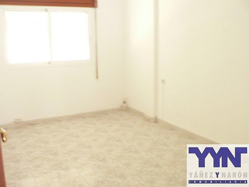 Piso en alquiler en calle Solana, Narón - 250451550