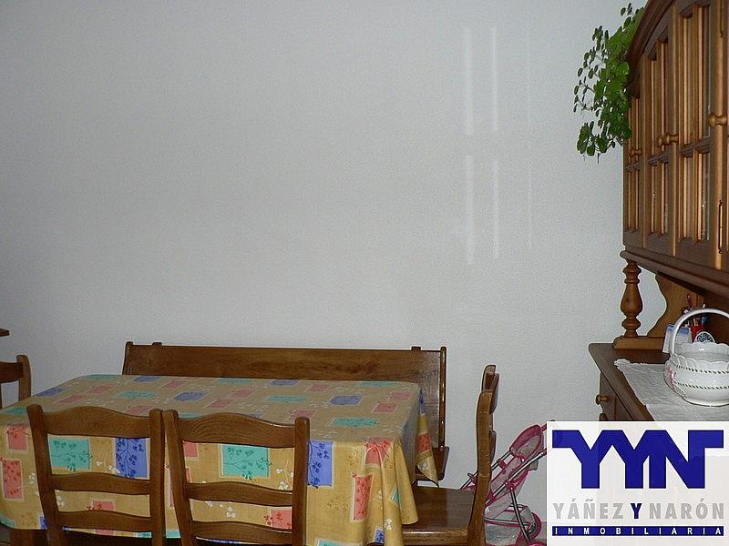Piso en alquiler en calle Castilla, Narón - 250452153