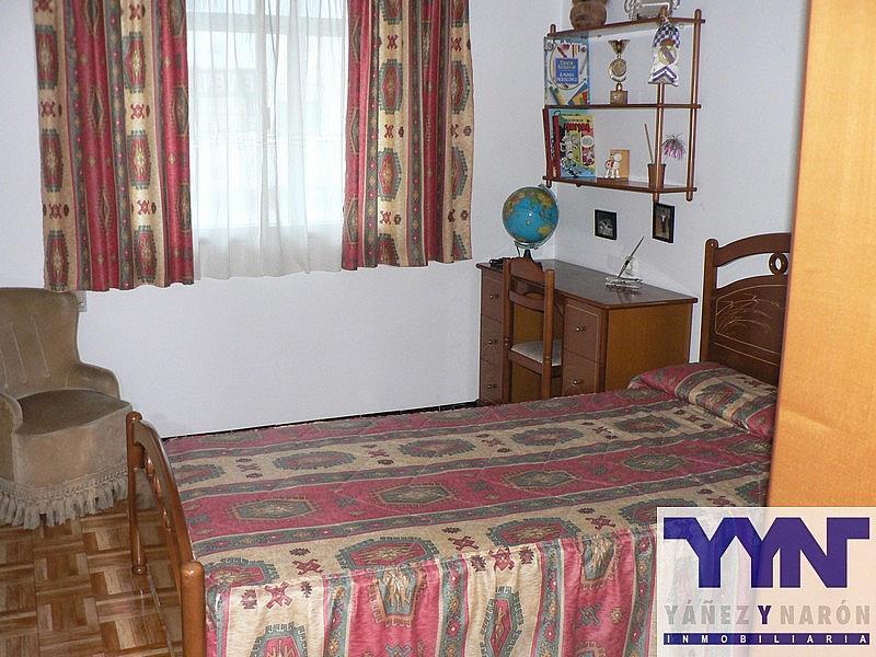 Piso en alquiler opción compra en calle Puentes, Narón - 250452477