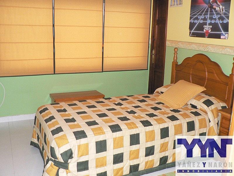 Piso en alquiler opción compra en calle Puentes, Narón - 250452493