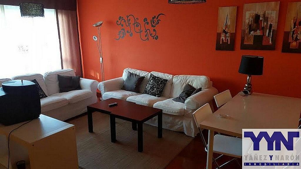 Dúplex en alquiler en calle Solana, Narón - 256398502