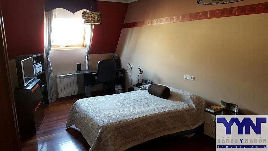 Dúplex en alquiler en calle Solana, Narón - 256398504