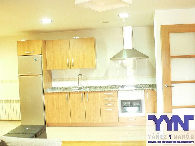 Apartamento en alquiler en calle Castela, Narón - 287735933