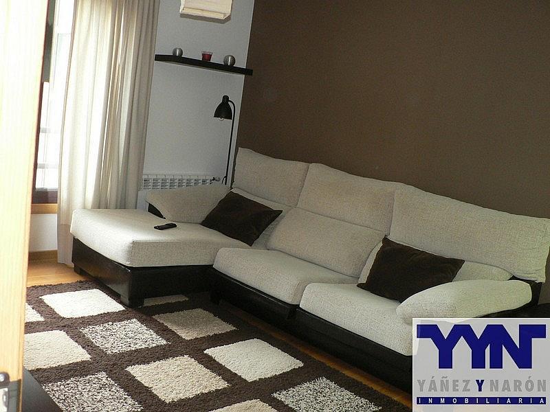 Apartamento en alquiler en calle Castela, Narón - 287735939