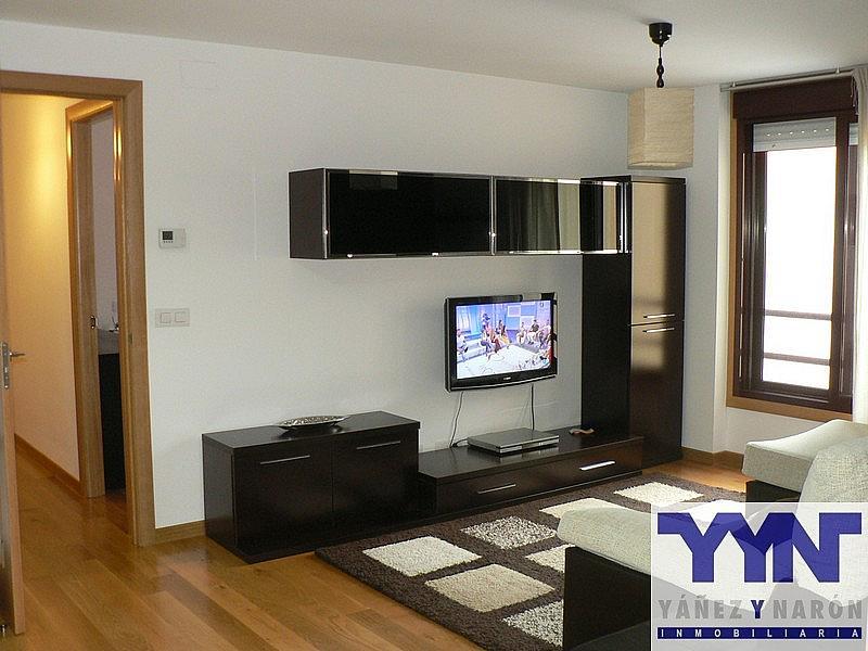 Apartamento en alquiler en calle Castela, Narón - 287735943
