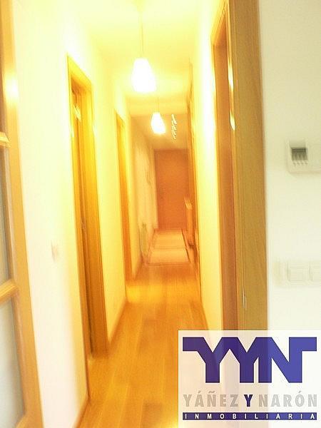 Apartamento en alquiler en calle Castela, Narón - 287735946