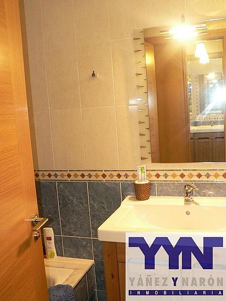 Apartamento en alquiler en calle Castela, Narón - 287735948