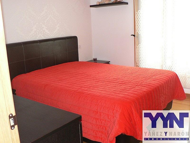 Apartamento en alquiler en calle Castela, Narón - 287735957