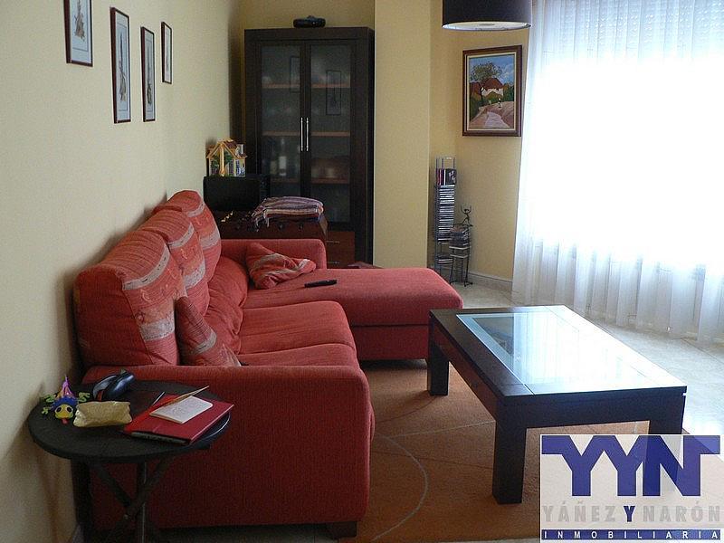 Piso en alquiler en calle Castilla, Narón - 314898912