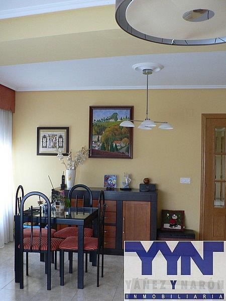Piso en alquiler en calle Castilla, Narón - 314898915