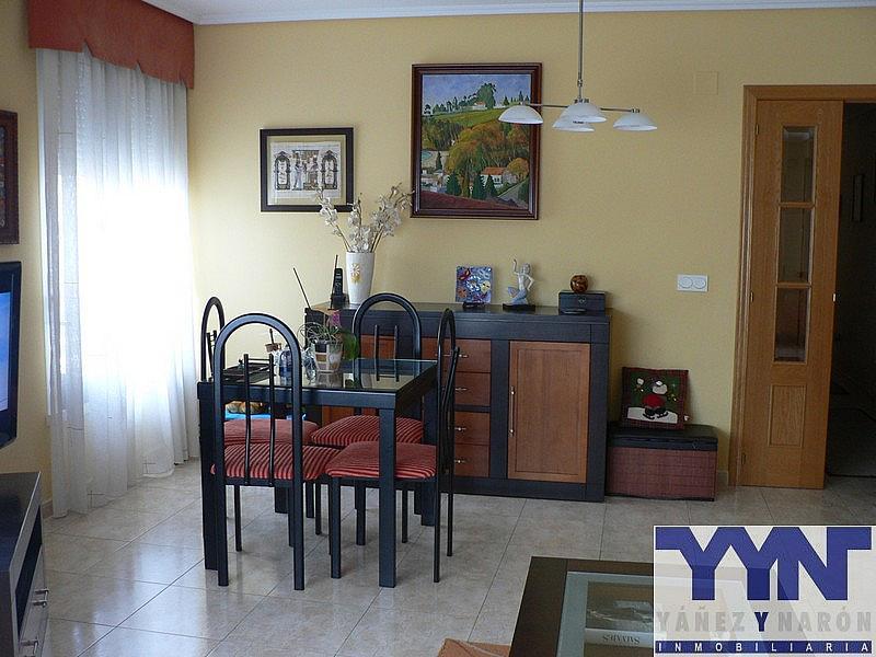 Piso en alquiler en calle Castilla, Narón - 314898916