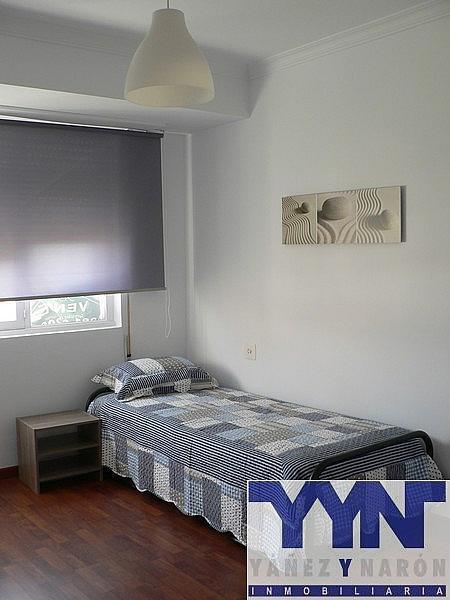 Piso en alquiler en calle Castilla, Narón - 314899101