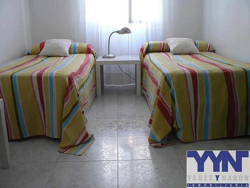 Piso en alquiler en calle Castilla, Narón - 326653936