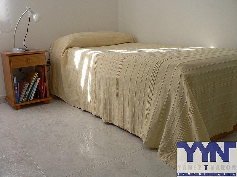 Piso en alquiler en calle Castilla, Narón - 326653939