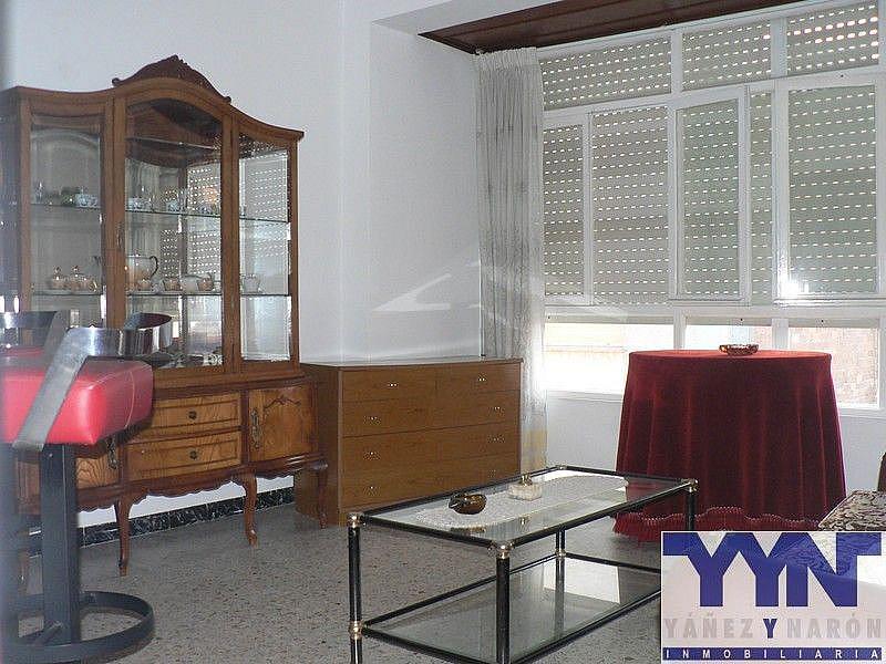 Piso en alquiler en calle Losada Dieguez, Narón - 326654353