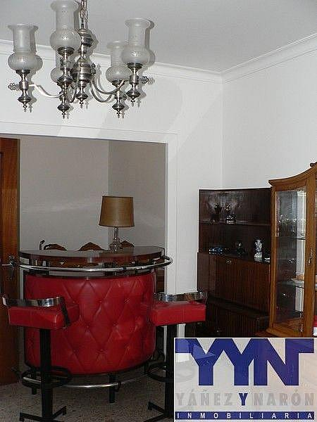 Piso en alquiler en calle Losada Dieguez, Narón - 326654356