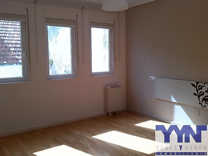 Piso en alquiler opción compra en calle Maria, Ferrol - 330425108